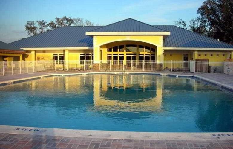 Heritage Key - Pool - 3
