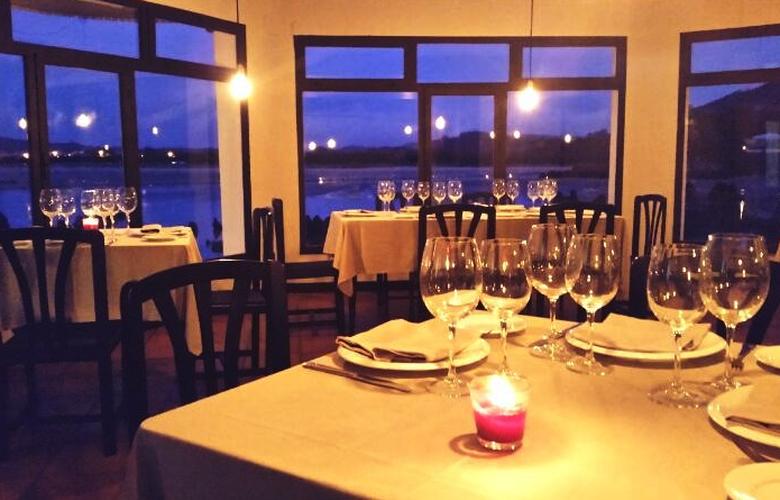 La luna de Isla - Restaurant - 23