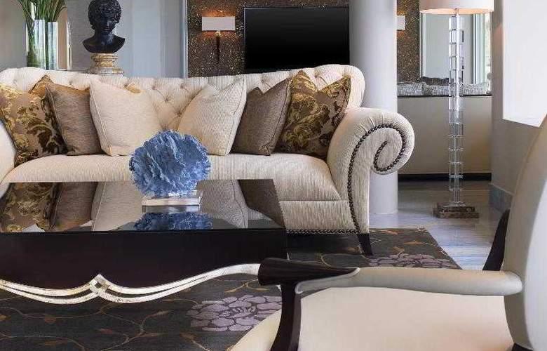 Sheraton Grand Mirage Resort, Gold Coast - Hotel - 24
