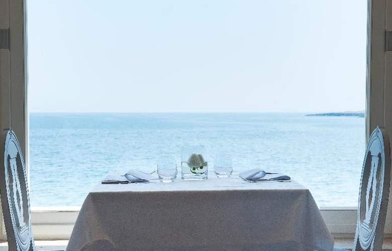 Hotel Don Ferrante - Dimore Di Charme - Restaurant - 14