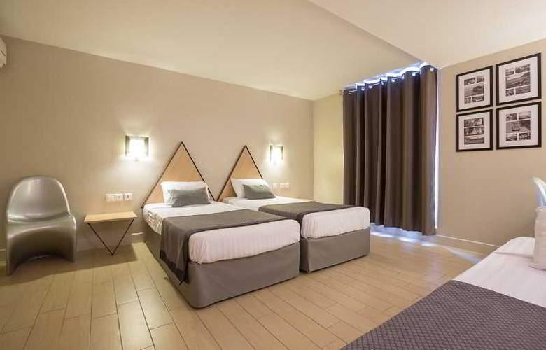 New Hotel Amiraute - Room - 8