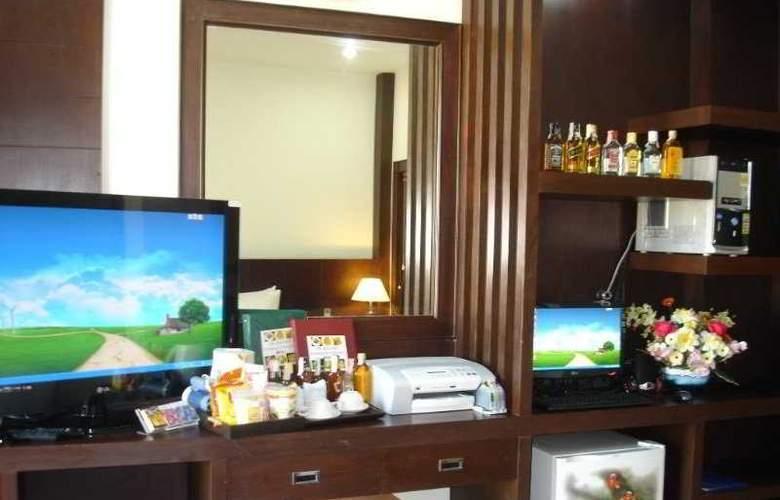 SM Resort - General - 2
