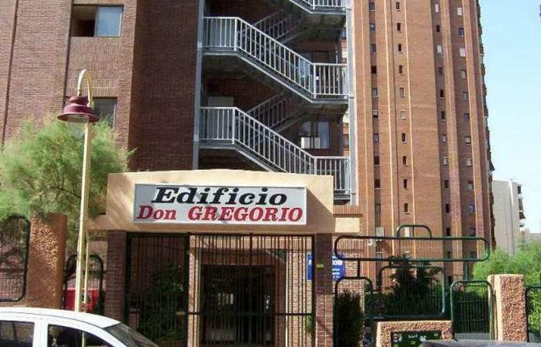 Don Gregorio - Hotel - 3