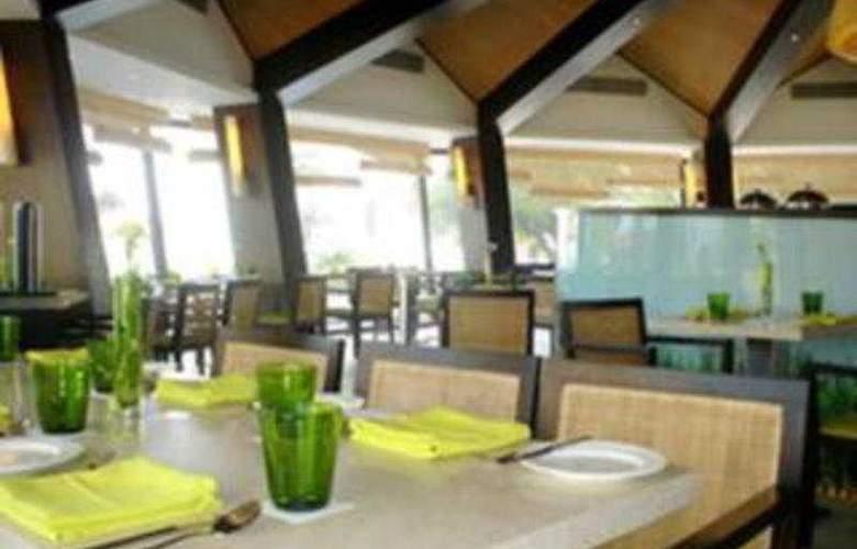 The Park Visakhapatnam - Restaurant - 6