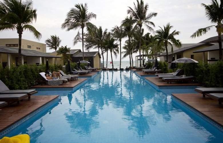Baan Talay Resort - Pool - 7