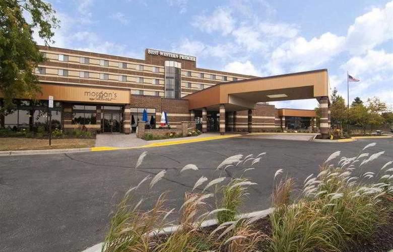 Best Western Premier Nicollet Inn - Hotel - 4