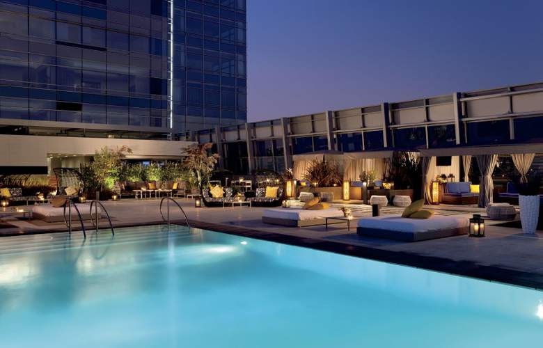 The Ritz-Carlton, Los Angeles - Hotel - 0