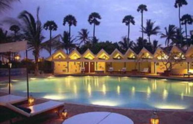 The Park Visakhapatnam - Pool - 4