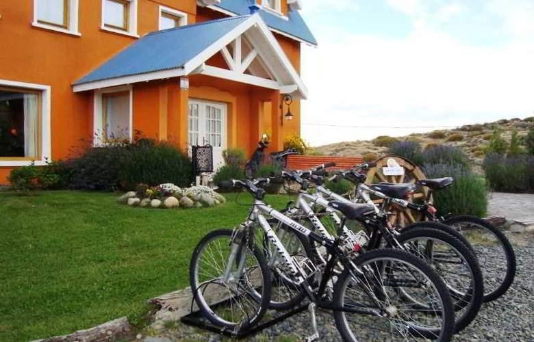 Hosteria Las Dunas - Hotel - 7