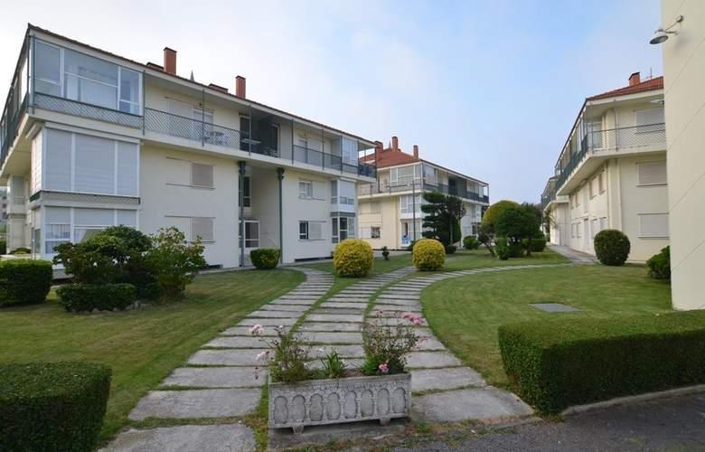 Apartamentos El Corrillo - Hotel - 0