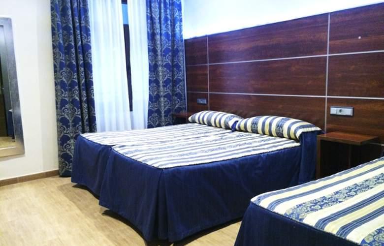 Castilla Guerrero - Room - 3