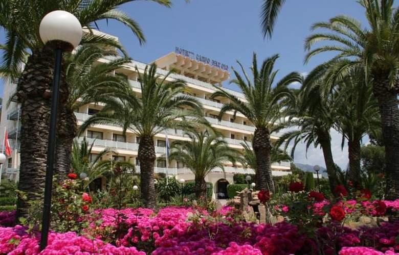 Campo Dell'Oro - Hotel - 5