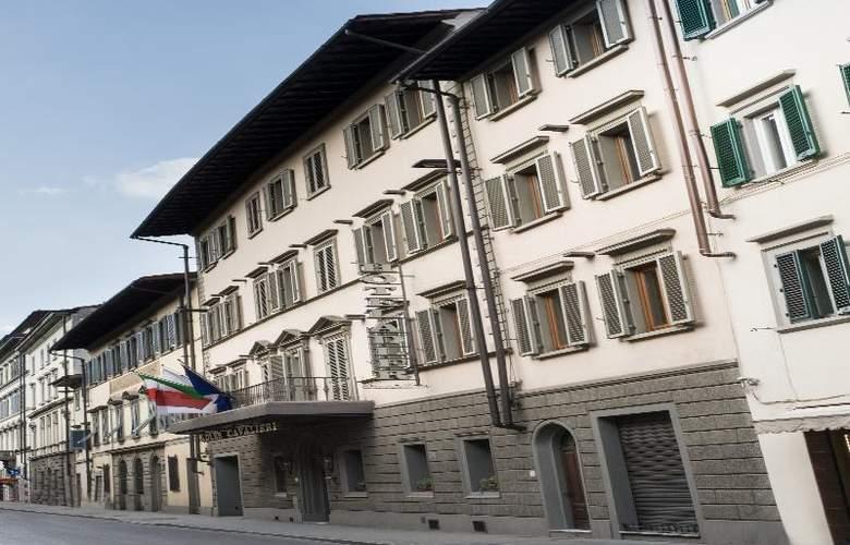 Adler Cavalieri - Hotel - 12