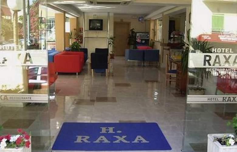 Raxa - General - 1