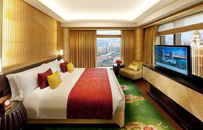 Galaxy Macau - Room - 6