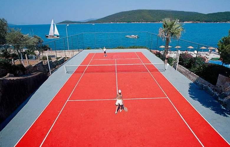 Aegean Garden Hotel - Sport - 21