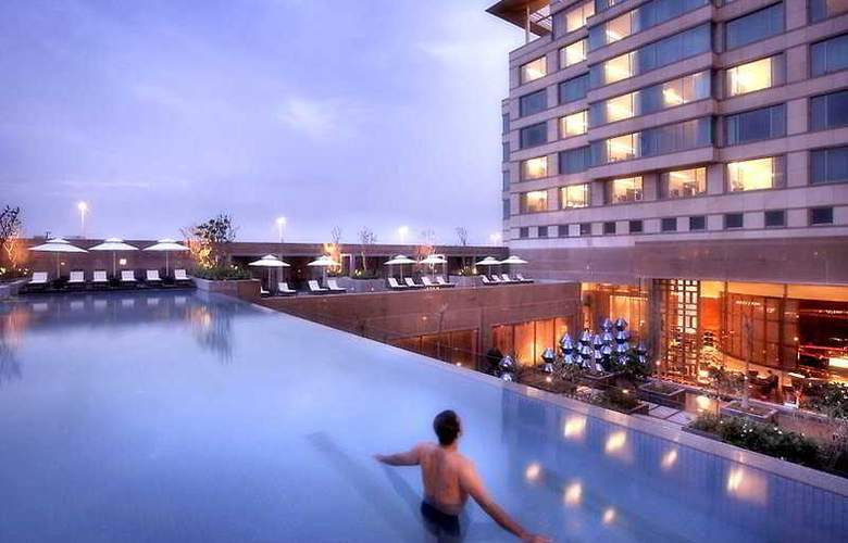 Crowne Plaza Gurgaon - Pool - 3