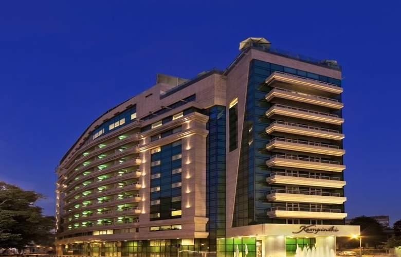 Nile Kempinski - Hotel - 0