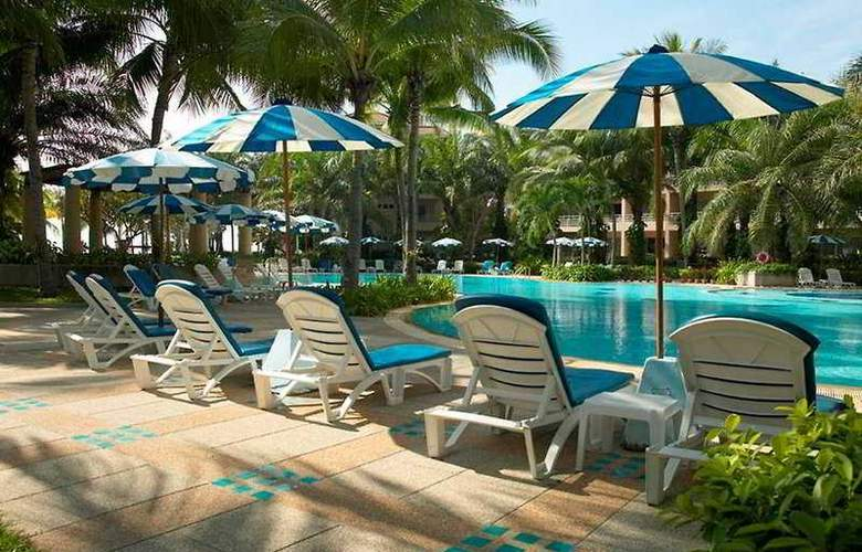 Springfield Sea Resort & Spa - Pool - 7