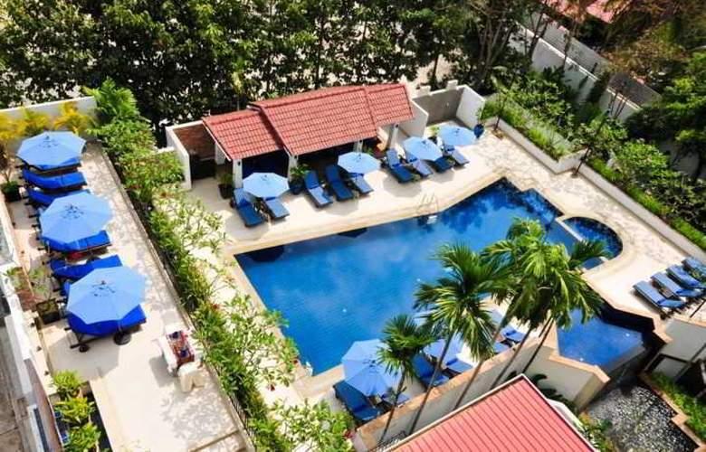 Tara Angkor - Pool - 18