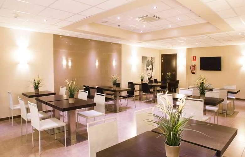 Teatre Auditori - Restaurant - 15