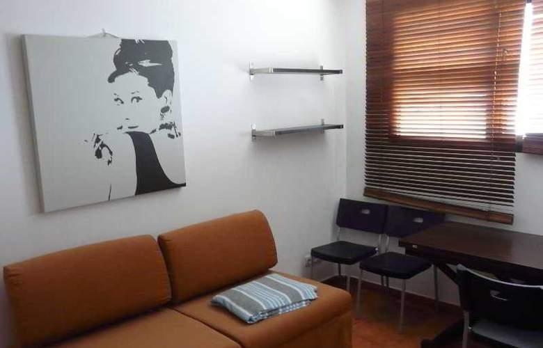 GHM Monte Gorbea - Room - 25