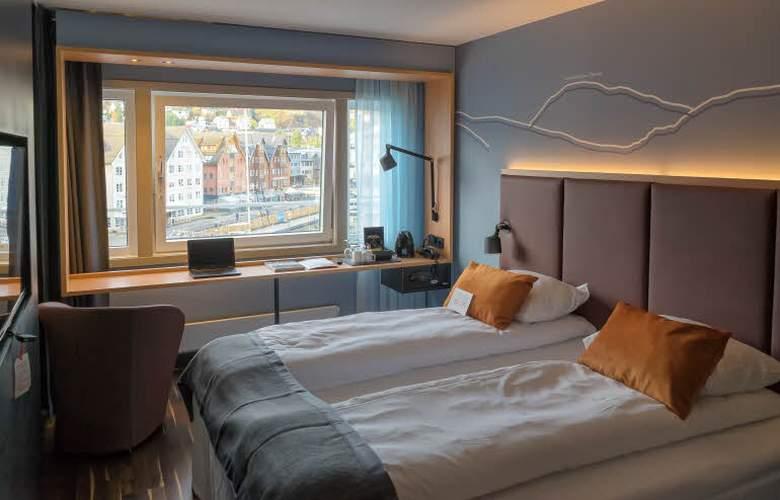 Scandic Ishavshotel - Room - 8