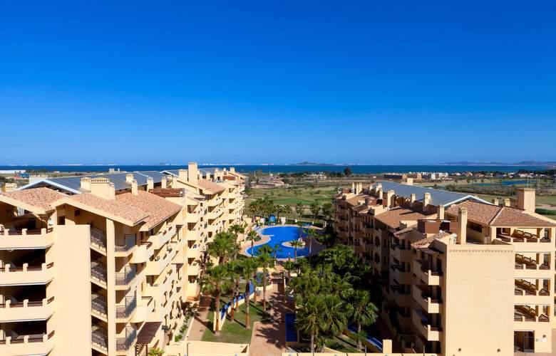 Senator Mar Menor Golf & Spa Resort - Hotel - 9