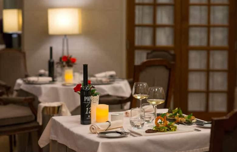 Iberostar Heritage Grand Mencey - Restaurant - 31