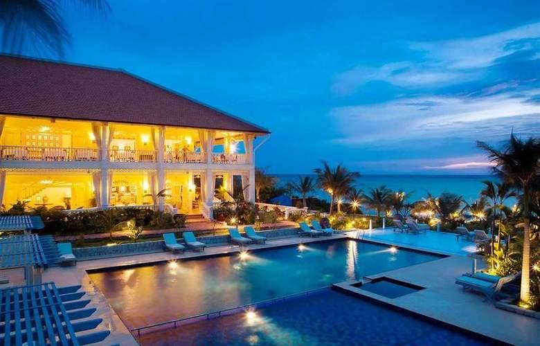 La Veranda Resort - Hotel - 12