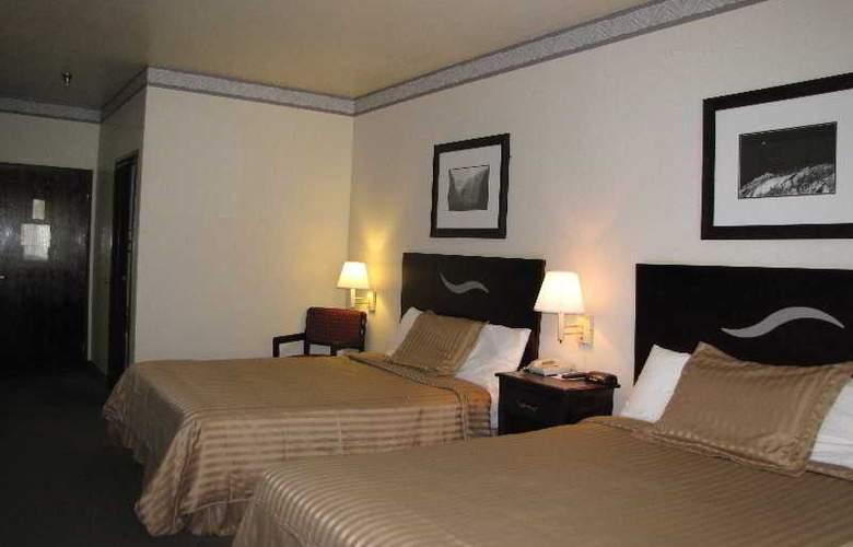 Americas Best Value Inn Oakhurst - Room - 17