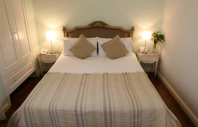 248 Finisterra Hotel Boutique - Room - 4