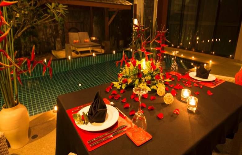 Bell Pool Villa Phuket - Hotel - 24