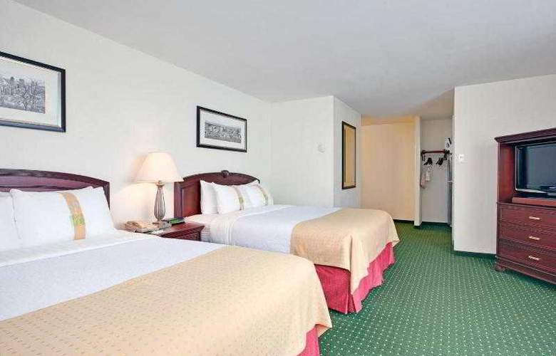Holiday Inn Montreal Longueuil - Hotel - 8