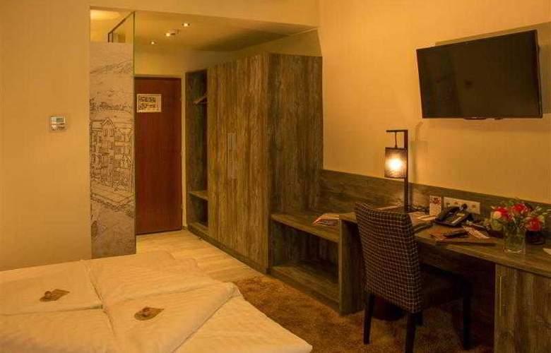Best Western Hotel Goldener Adler - Hotel - 40