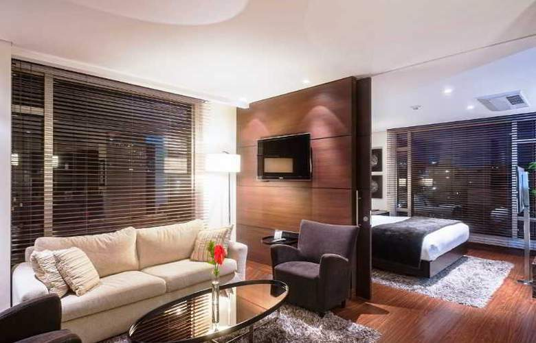 Suites Cabrera Imperial - Room - 13
