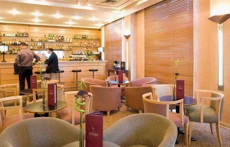 Mercure Montpellier Antigone - Hotel - 31