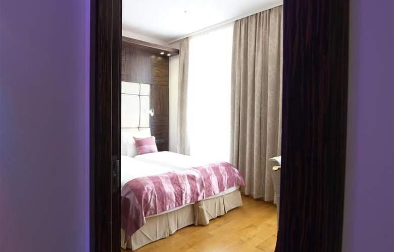 Best Western Plus Hotel Arcadia - Room - 97