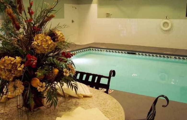Hampton Inn Charlotte-Uptown - Hotel - 5