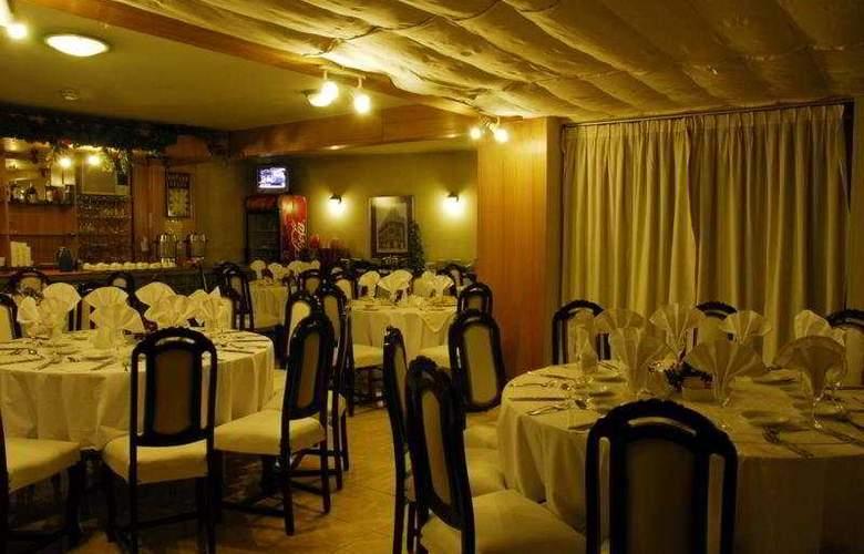 Windsor Suite - Restaurant - 4
