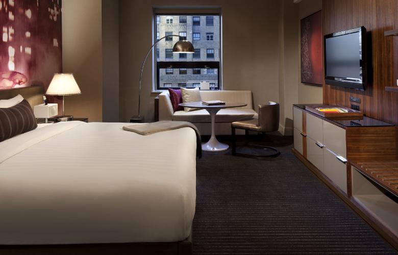 Grand Hyatt New York - Room - 2