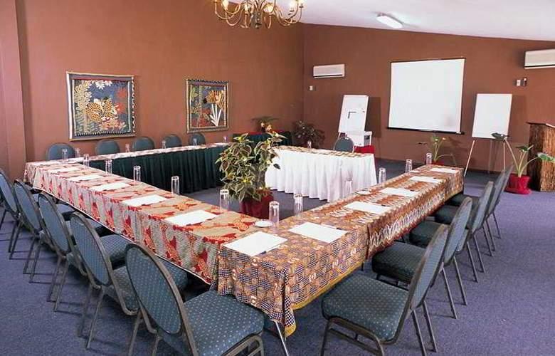 Pestana Inhaca Lodge - Conference - 4