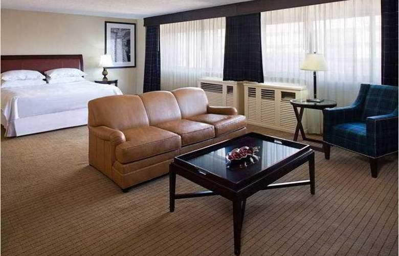 Sheraton Philadelphia Downtown - Room - 8