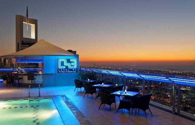 Four Points by Sheraton Sheikh Zayed Road - Hotel - 17