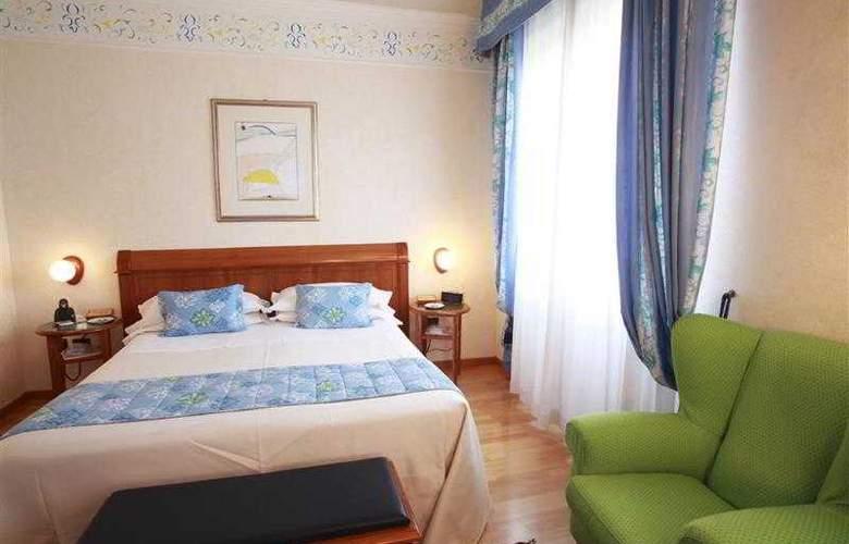 Best Western Firenze - Hotel - 29
