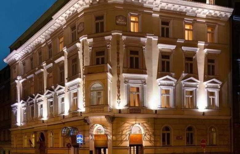 Kinsky Garden - Hotel - 0