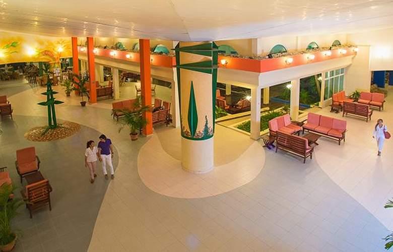 Costa Verde Plus Beach Resort - Hotel - 0