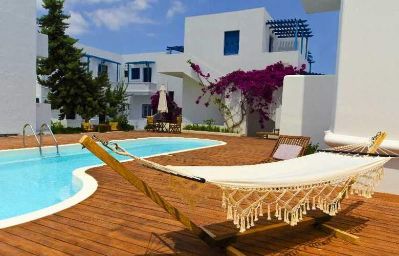 Apollon Rooms - Hotel - 4