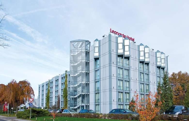 Leonardo Hannover Airport  - Hotel - 6