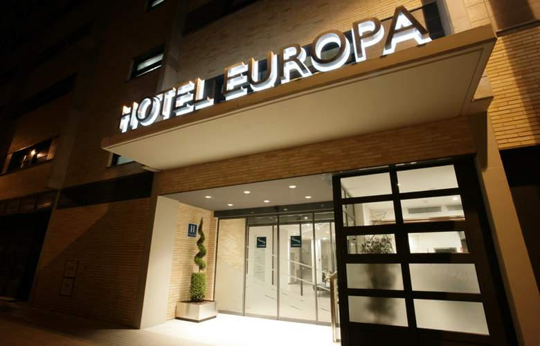 Europa - Hotel - 6